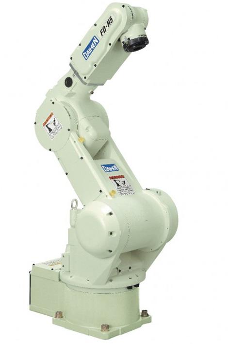 FD-H5(H) hegesztőrobot