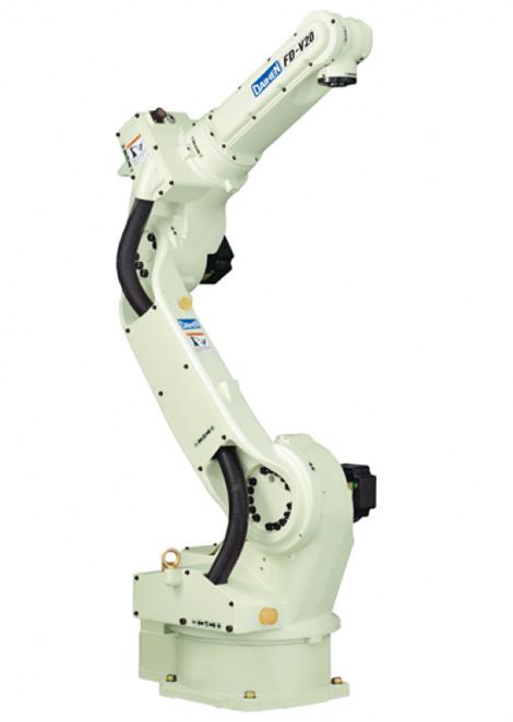 FD-V20 Hegesztőrobot