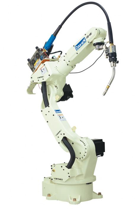 FD-V6 Hegesztőrobot