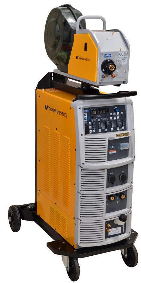 Welbee M500 (W) hegesztőkészülék